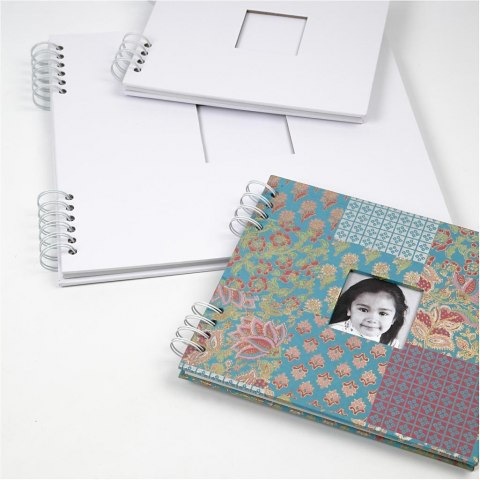 Album do scrapbookingu 30,5x30,5 cm 250g