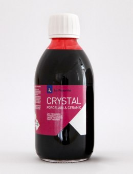 Lakier Crystal Glass 250 ml Turkusowy