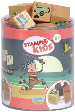 Stemple Kids Piraci
